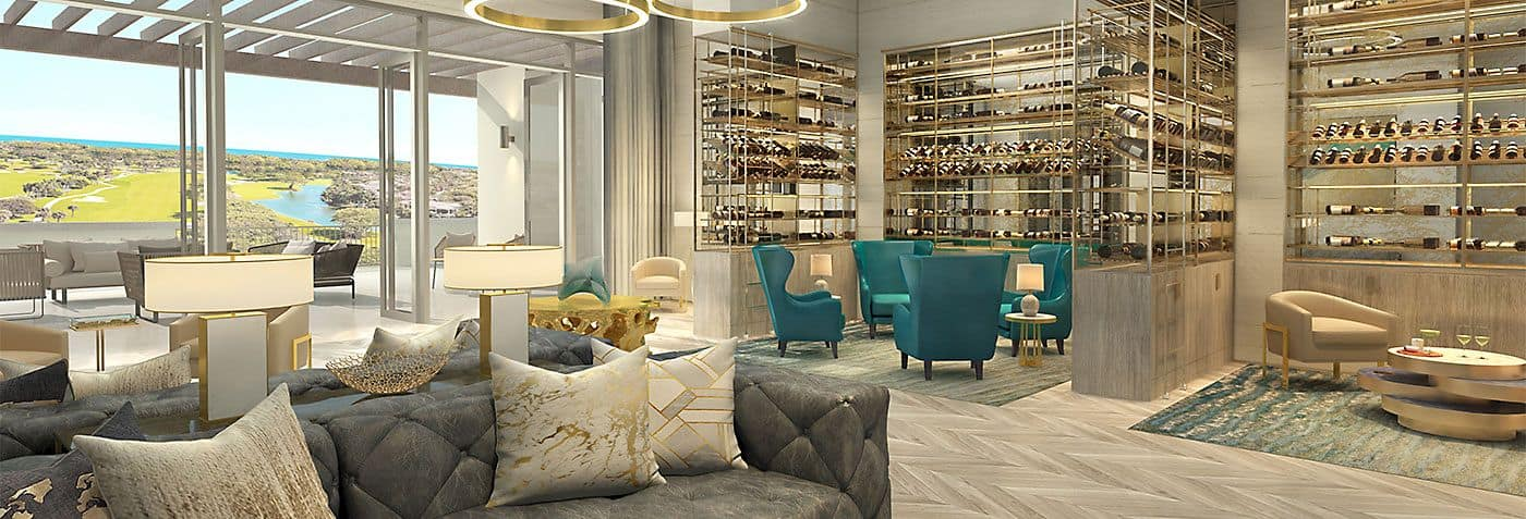MOBR-residences-wine-lounge