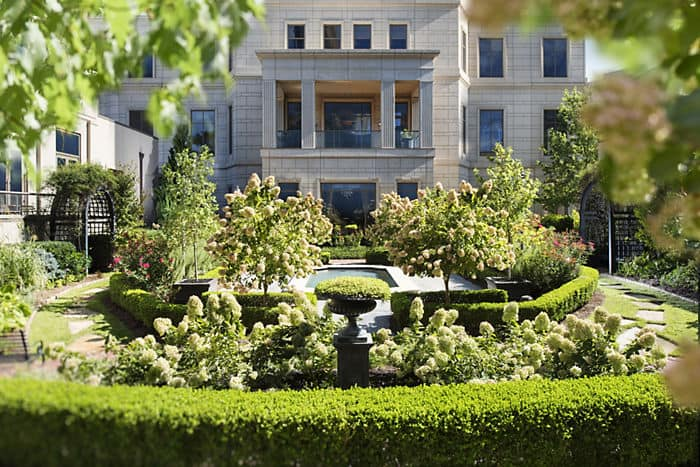 5 Star Hotel Information Mandarin Oriental Atlanta