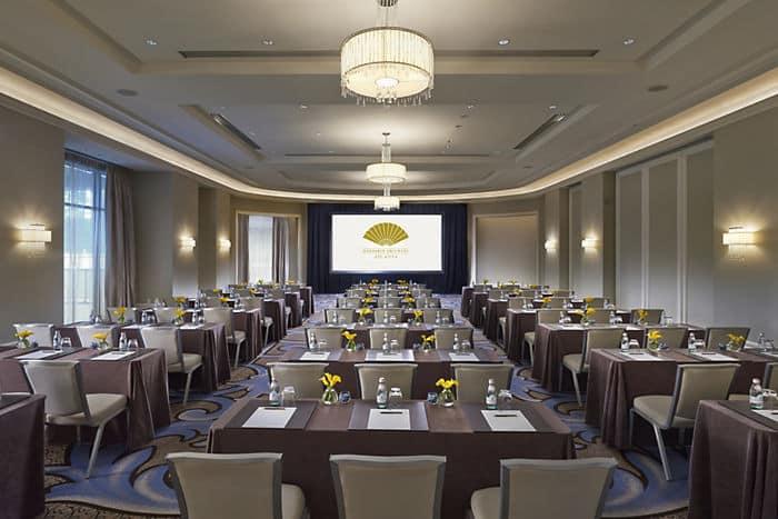 Boston Meeting Space Event Venues: Mandarin Oriental, Atlanta