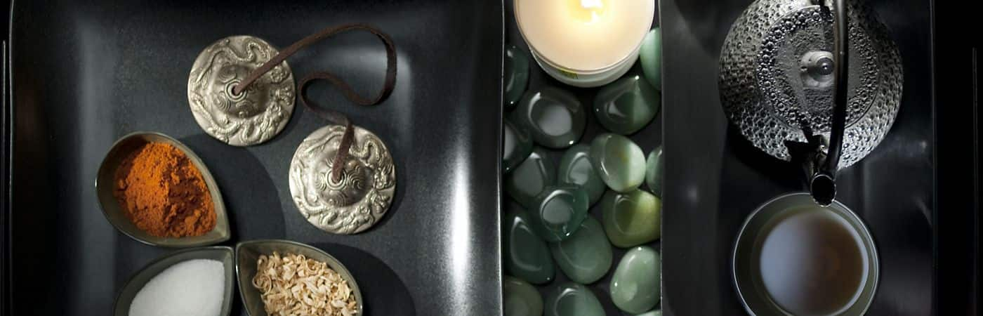 Mandarin Oriental, Barcelona's luxury spa offers a wide range of holistic treatments and therapies.