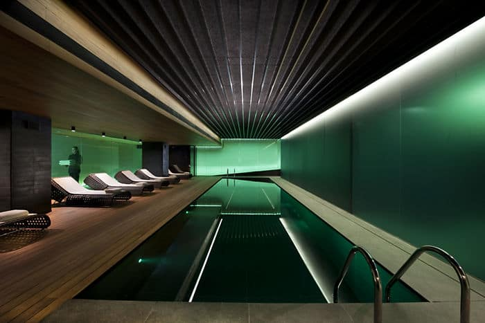 Spa – Swimmingpool