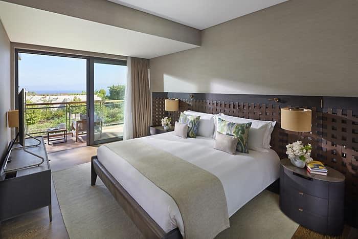 Panoramic 2 Bedroom Mandarin Oriental Bodrum
