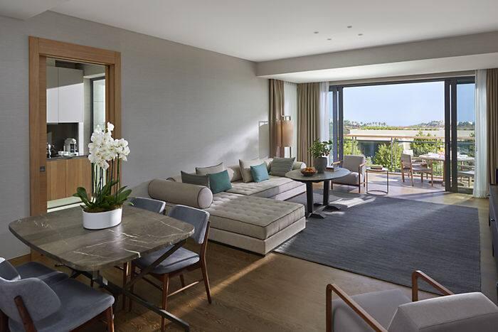 Luxury Bodrum Apartments Panoramic 2 Bedroom Mandarin