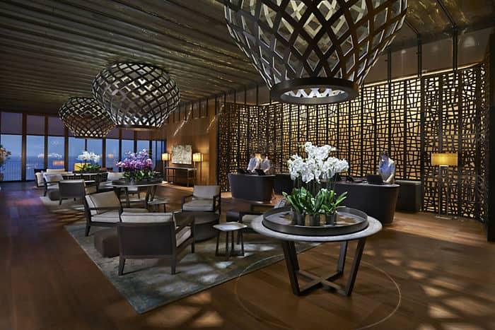 Luxushotels Am Strand In Bodrum │ Mandarin Oriental Bodrum