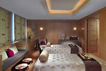 Mandarin Spa Suite
