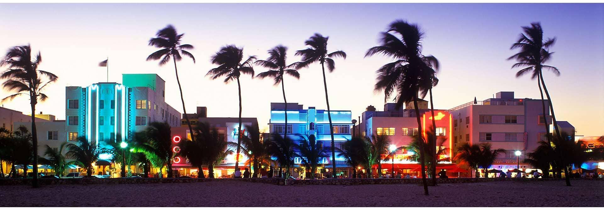 Travel To Miami In February Destination Mo By Mandarin