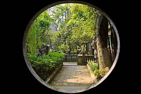 Pan Yu district