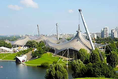 Munich's Olympiapark
