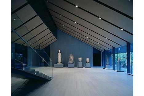 The Nezu Museum