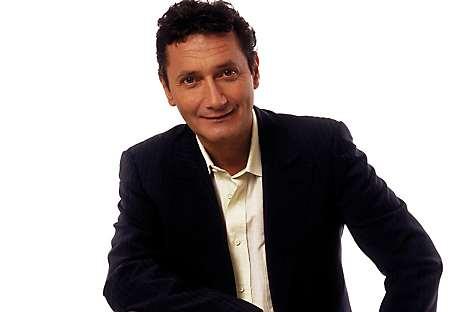 Dr Philippe Allouche
