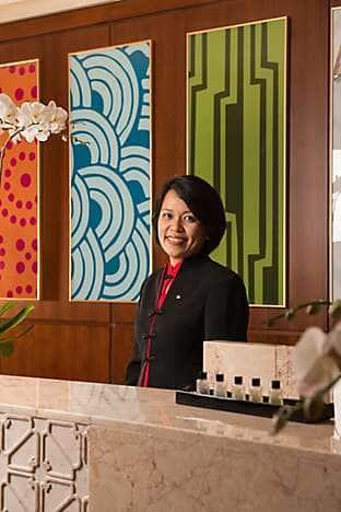 Macau Spa Manager Genesis Day Lagasca