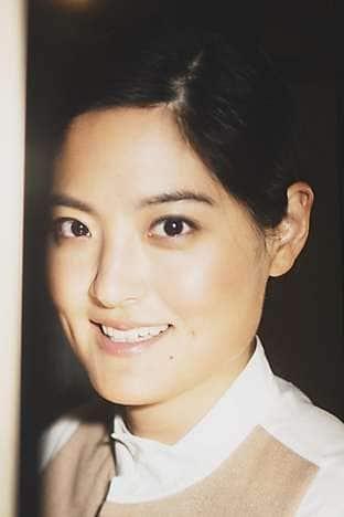 Designer Joyce Wang