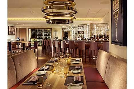 French bistro-inspired Bar Boulud