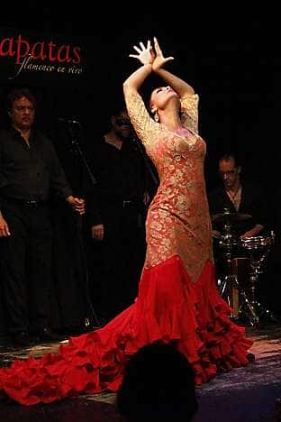 Flamenco at Casa Patas