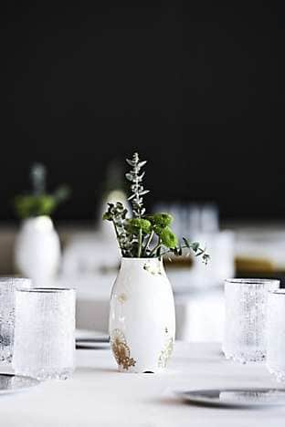 Iconic Sixties glassware by Tapio Wirkkala for Iittala