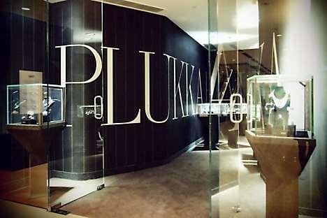 Jewellery retailer Plukka