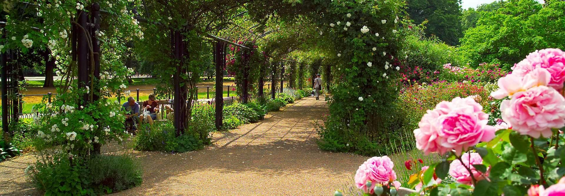 Park Garden Hotel London