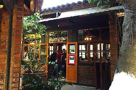 Fernando restaurant