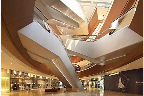 TaiKoo Hui shopping mall