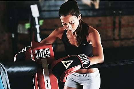 Title Boxing Club at FitRow