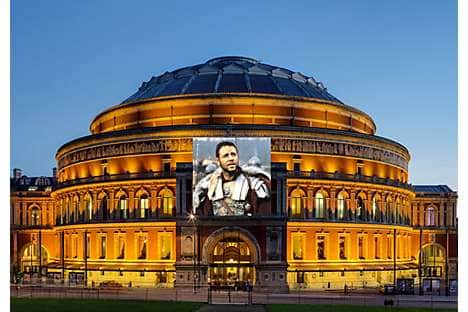 Gladiator Live at the Royal Albert Hall