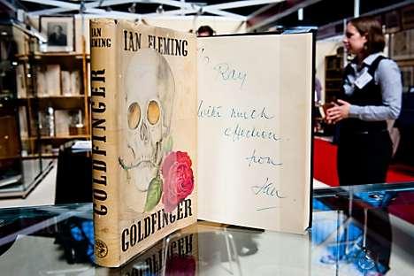 The London International Antiquarian Book Fair