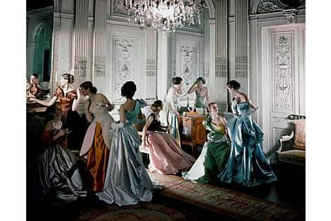 Charles James: Beyond Fashion at the Anna Wintour Costume Center