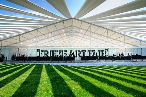 Frieze New York at Randall's Island Park