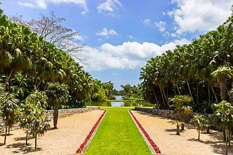Fairchild Tropical Botanic Gardens