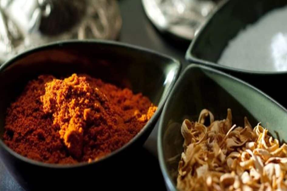 Enjoy traditional Indonesian spa treatments at Mandarin Oriental, Jakarta
