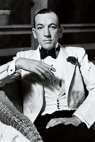 Noël Coward, 1936