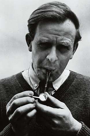 John Le Carré, 1980