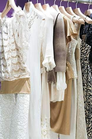 Fashion designs by Vivienne Tam