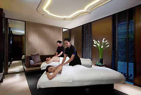Singapore luxury travel concierge destination mo by for Luxury spa weekends for couples