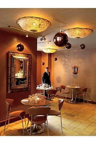 Via Matta Restaurant