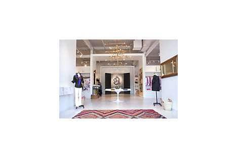 Women's boutique Ann Mashburn