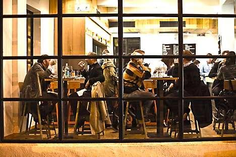 Japanese-style eatery Yardbird