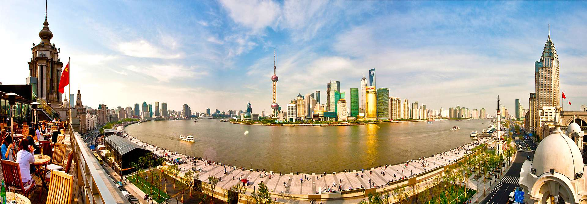 Shanghai Destinations | Destination MO by Mandarin Oriental