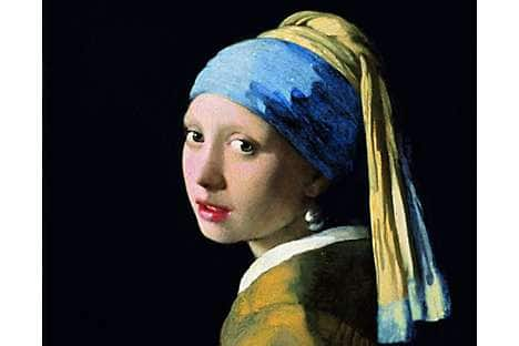 See Vermeer's Girl with a Pearl Earring at The High Museum