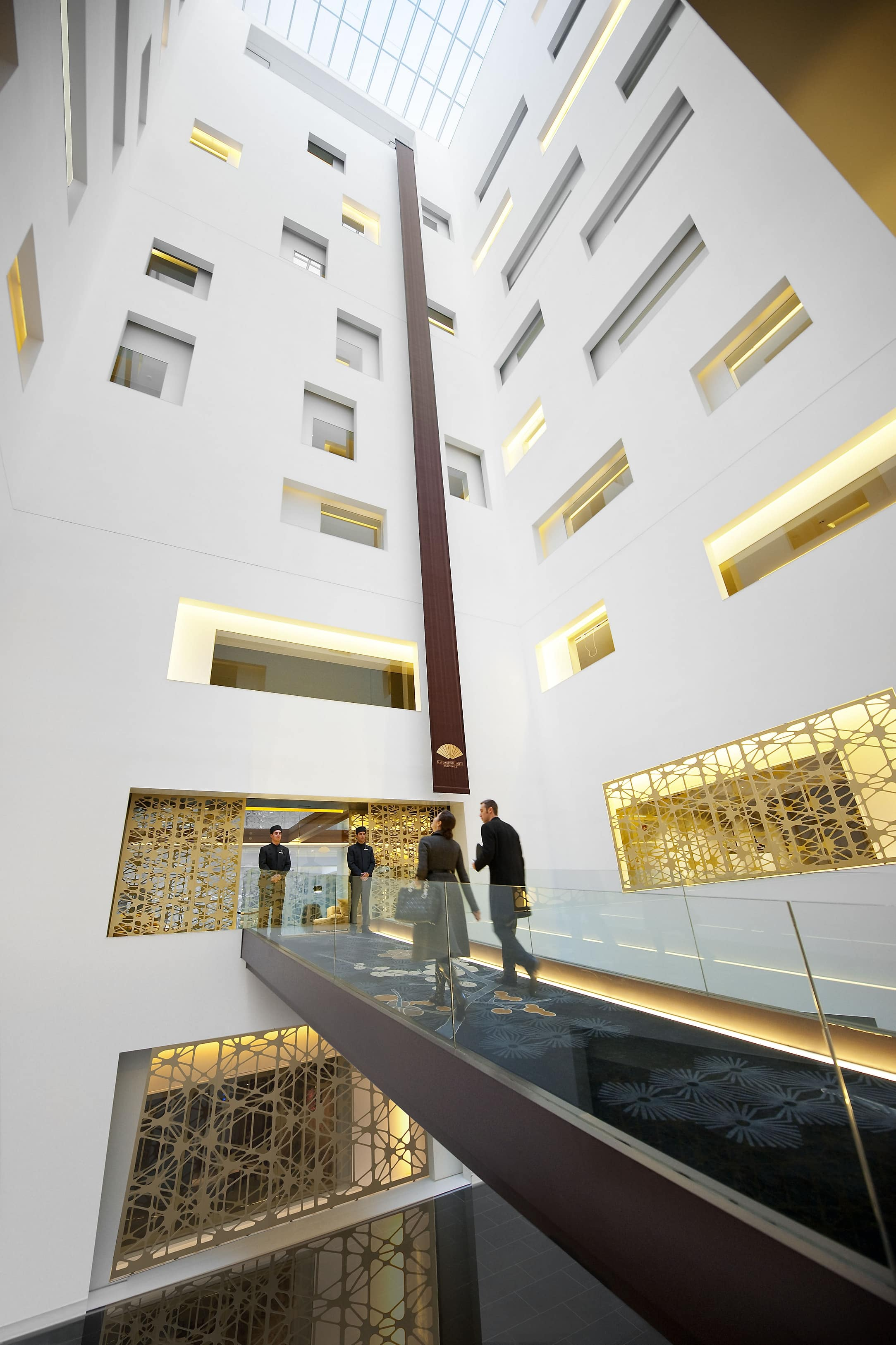 Galer a fotogr fica del hotel de barcelona hotel for Top design hotels barcelona