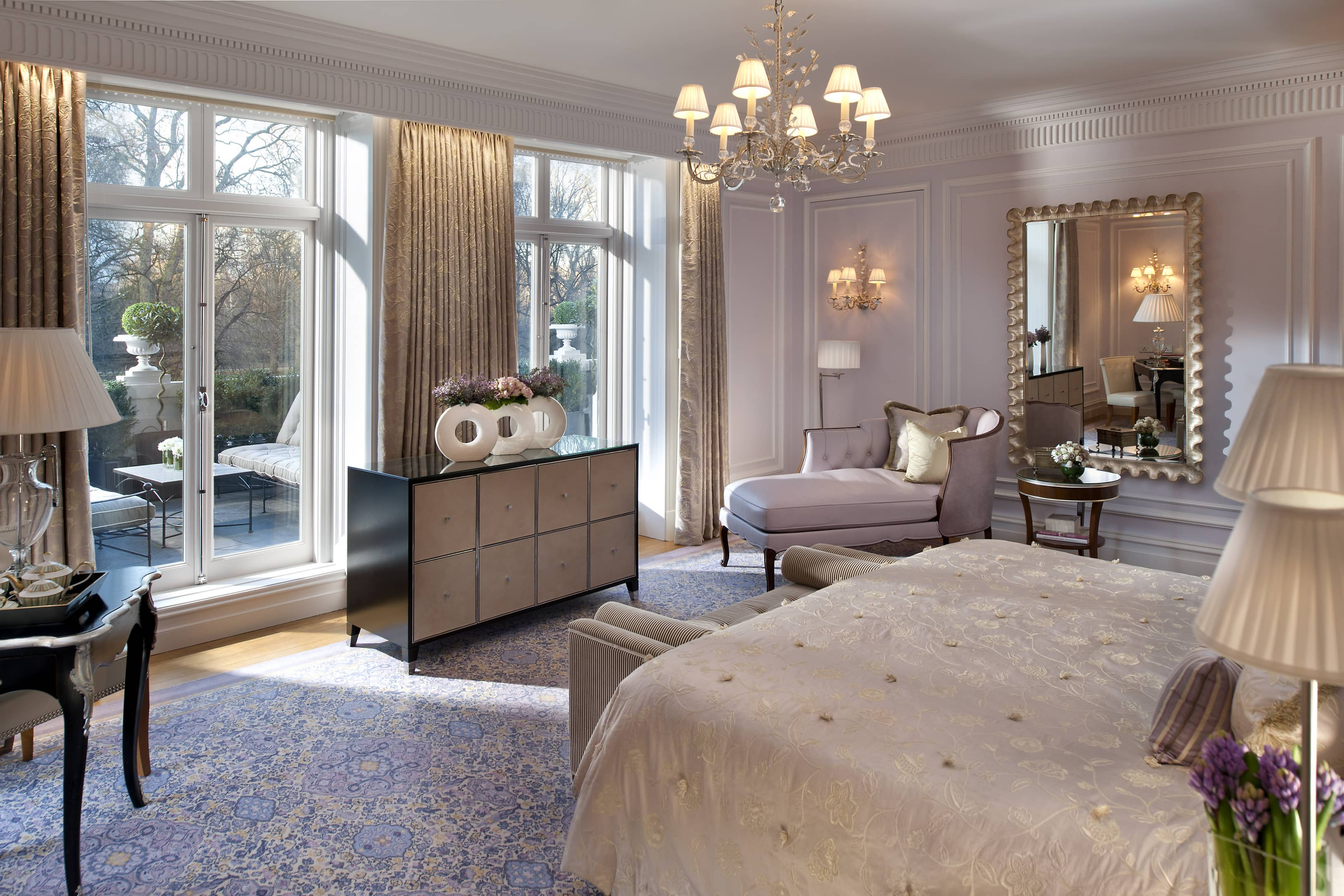London Hotel Photo Gallery Mandarin Oriental Hyde Park Hotel