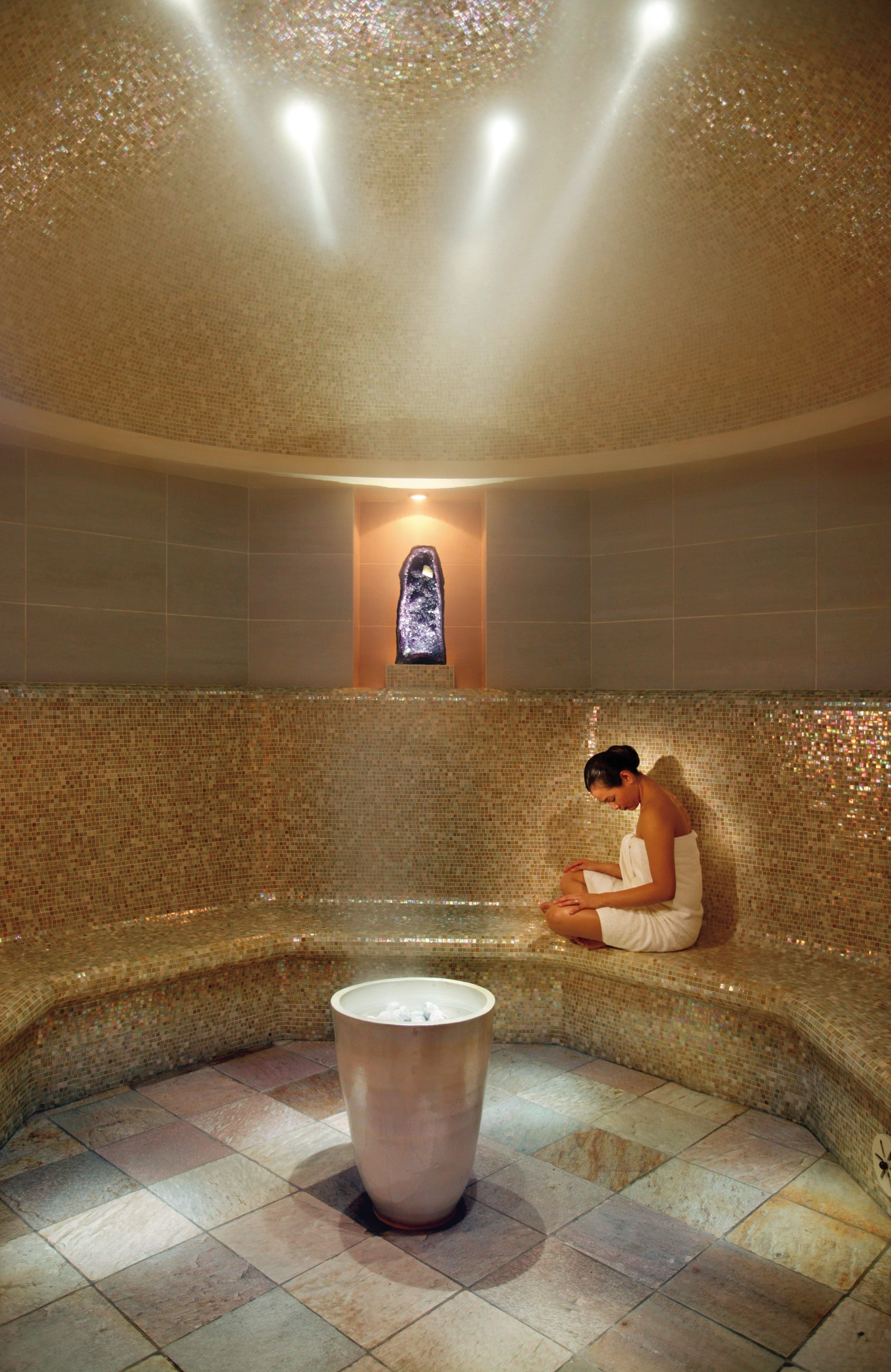 Gym swimming pool bexley sauna and steam room
