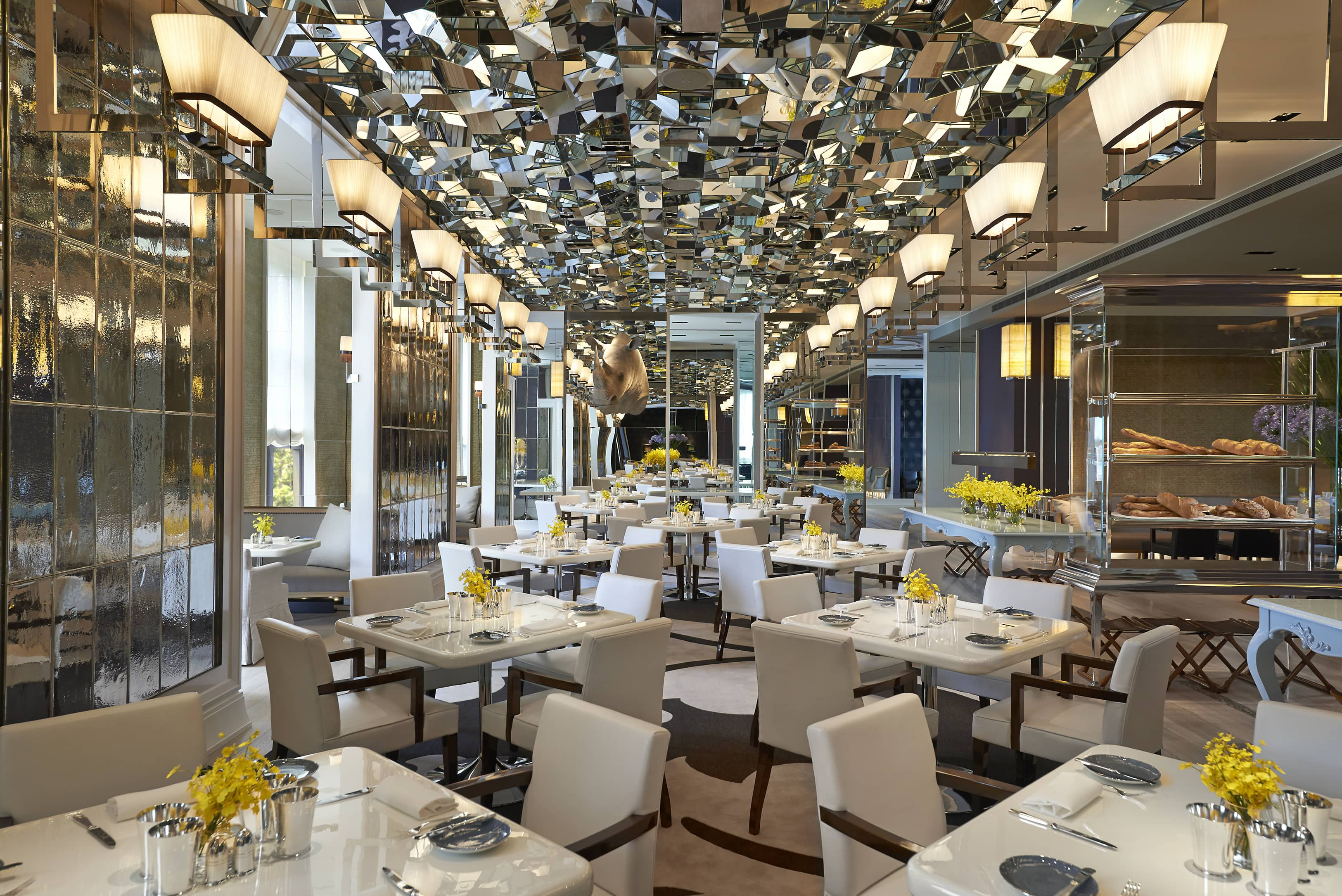 Gallery mandarin oriental hotel taipei - Hotel mandarin restaurante ...