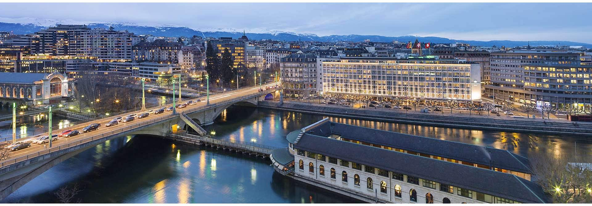 Travel To Geneva Destination Mo By Mandarin Oriental