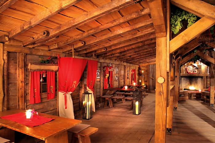 le chalet by mandarin oriental mandarin oriental hotel geneva. Black Bedroom Furniture Sets. Home Design Ideas
