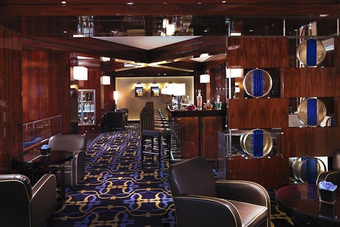 Mo Bar Mandarin Oriental Hotel Geneva