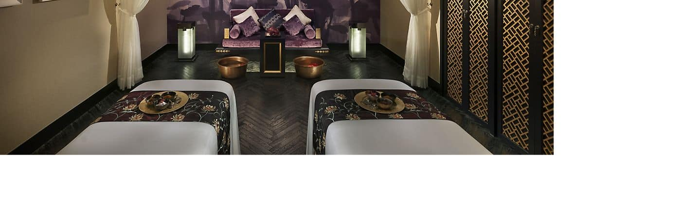 Spa Couples Suite