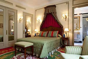 Chambres de luxe 5 toiles h tel ritz madrid for Belle chambre atlanta ga