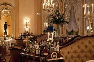 Madrid Fine Dining Hotel Ritz Madrid