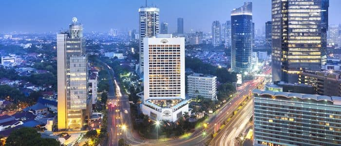 Learn about our latest news, events and all that Mandarin Oriental, Jakarta has to offer.